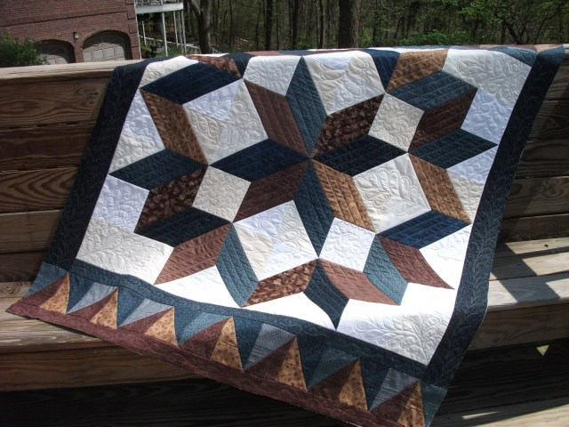 Carpenter Star Maryquilts Com