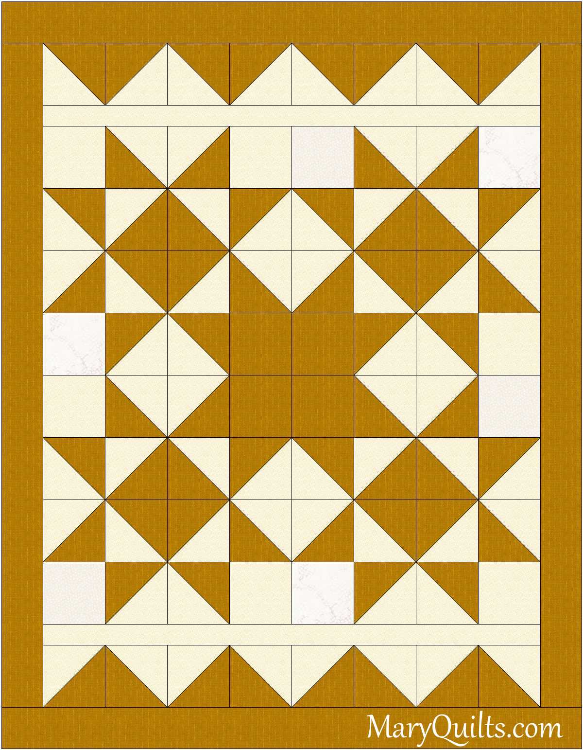 1-brown 5 stars